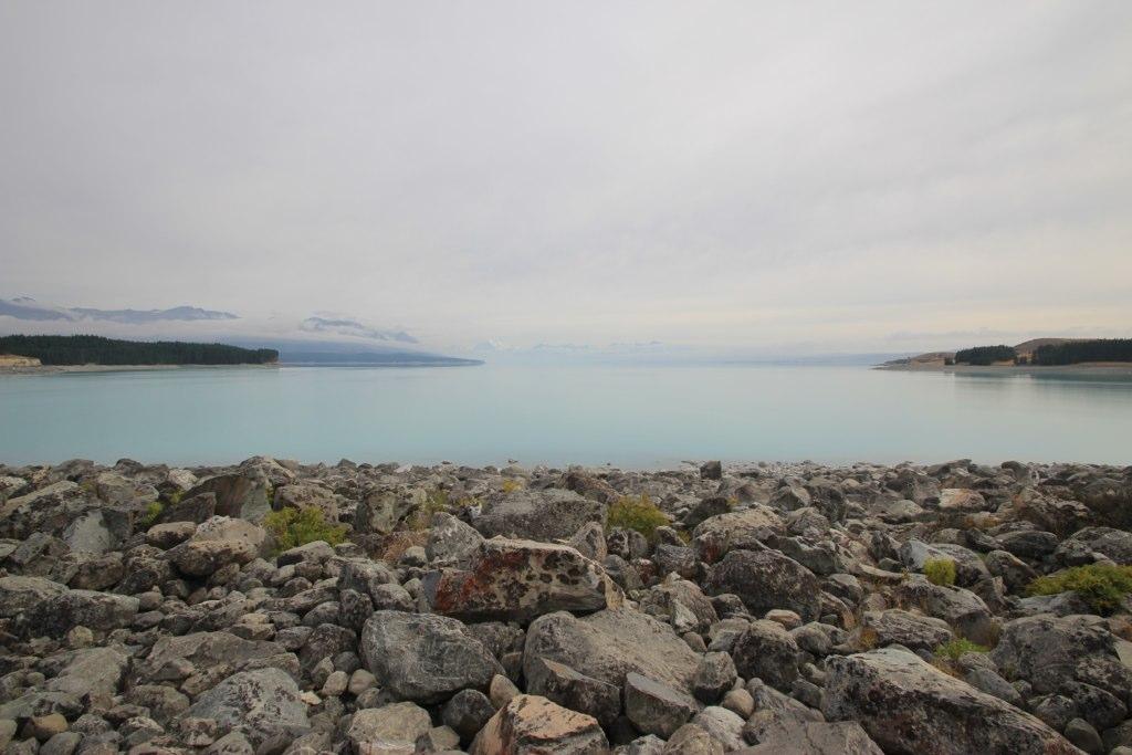 Lake Taekapo, New Zealand