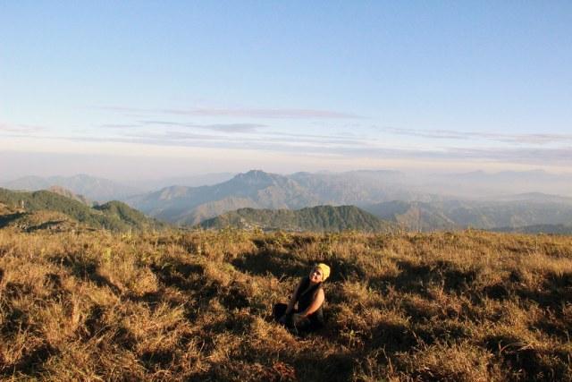Mt. Yangbew - jhanzey.net