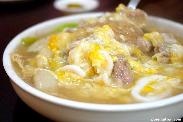 cantonese beehoon