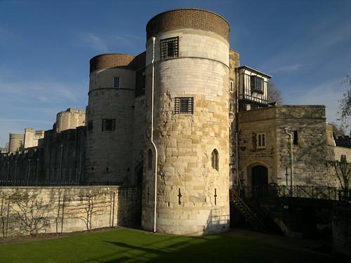 Torre de Londres by jailsonrp