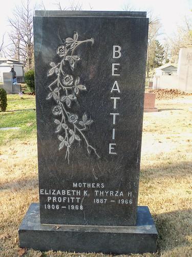 Beattie