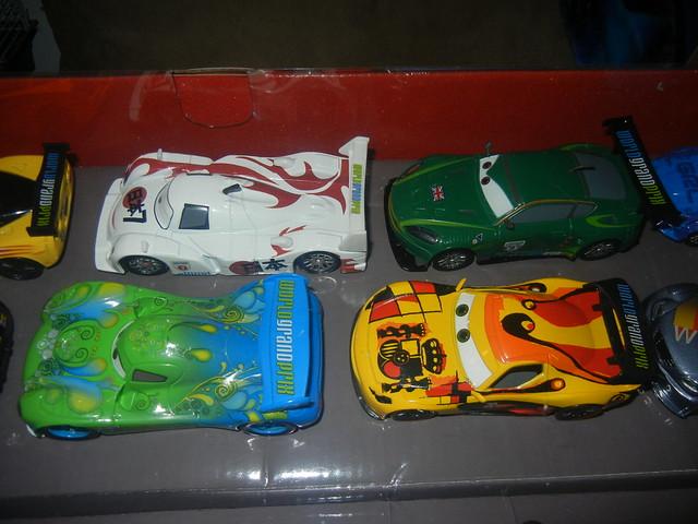 2011 disney store cars 2 20 car set  (3)
