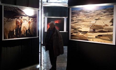 La mostra di Scianna a Palermo