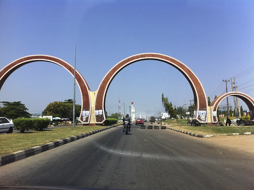 Minna, Niger State Nigeria by Jujufilms