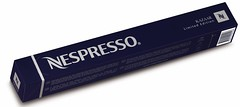 Nespresso Kazaar Limited Edition Coffee Blend