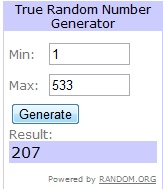 R2S giveaway 207