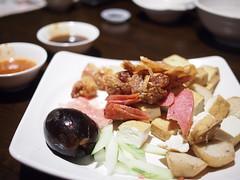 Penang Ah Long Lor Bak, Malaysian Food Street, Resorts World Sentosa