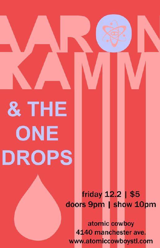 Aaron Kamm 12-2-11 10pm
