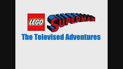 Superman - The Televised Adventures