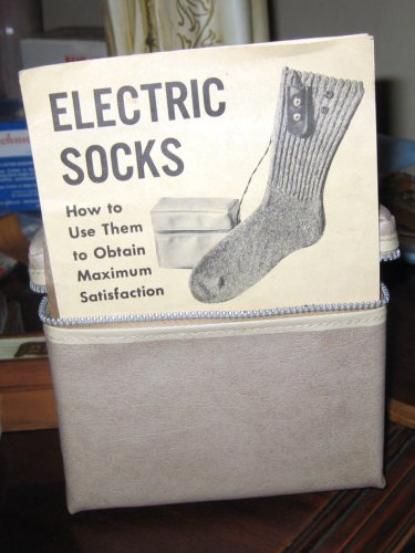 Electric Socks