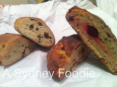 The Artisan's Apprentice Bakery by A Sydney Foodie2