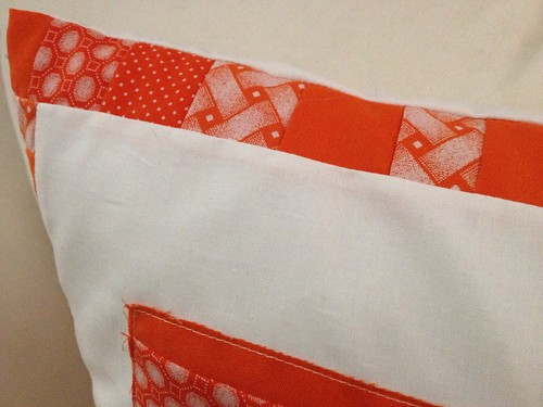 Tennessee Pillow Detail