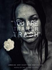 Trailer Trash: Labels Lie