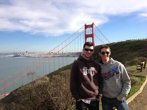 Ben & James
