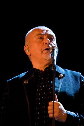 Peter Gabriel @ Festival SWU / Paulínia
