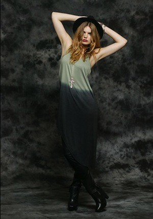 Fall:Winter 2011 Collection - Promotional Photo (12)