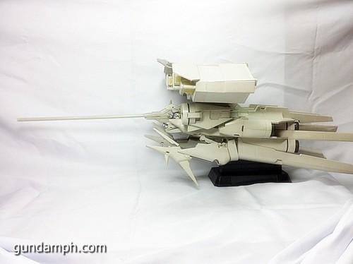 MSIA Dendrobium RX-78GP03 Gundam Figure Rare 2001 (73)