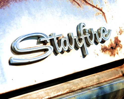 Oldsmobile Starfire by Big Mike's Photography