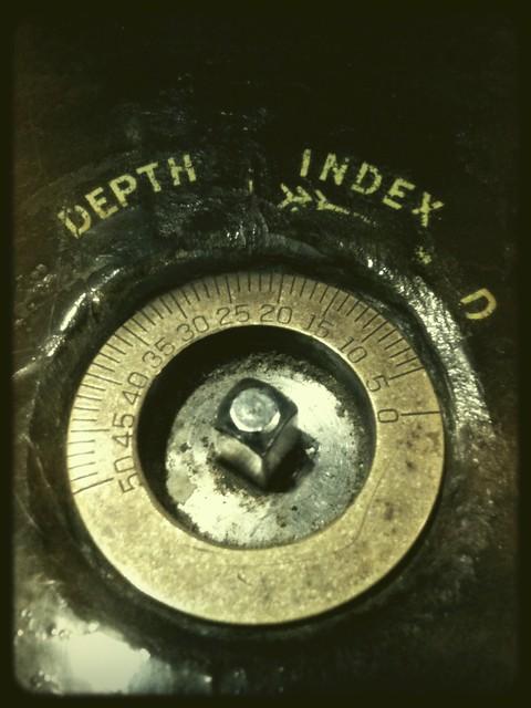 Depth Index D
