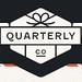 Quarterly Co. Logo