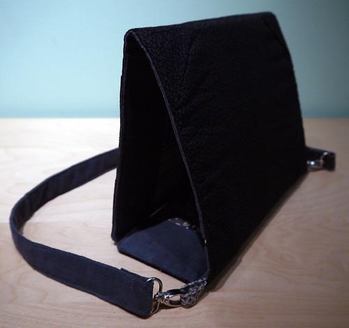 Corduroy iPad Case/Stand