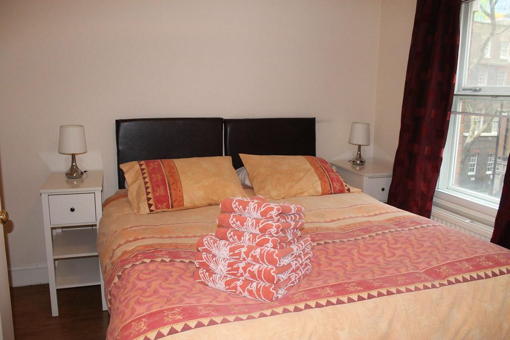 Apartamento en Londres