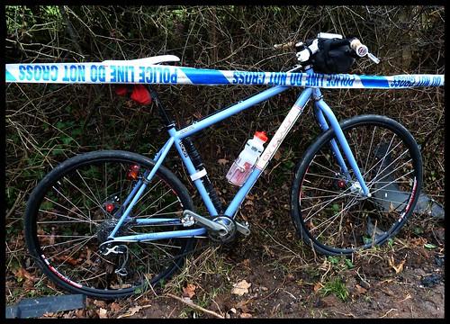 the Ronde Van Worcestershire ride by rOcKeTdOgUk