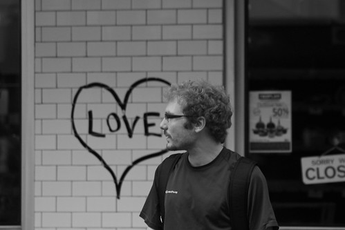 Love in Bondi