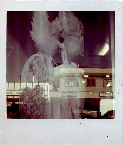 bride. by sageandpaperclip