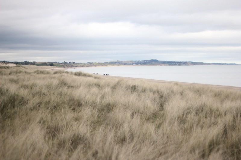 ballinesker beach curracloe strand