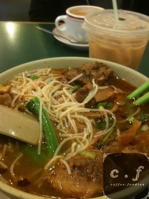LIDO Hong KOng cafe 0001