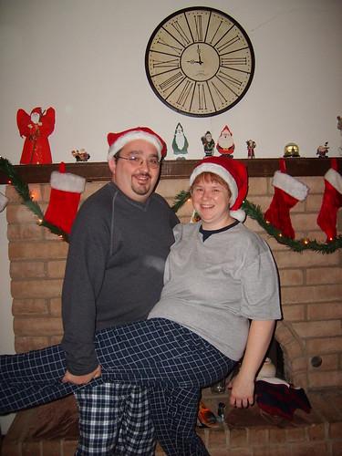 Christmas 2006 016