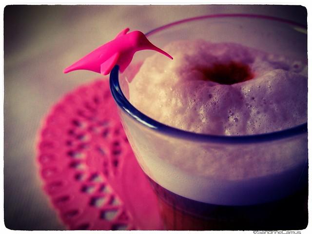 [Projet 365] 05/01 - Café mignon