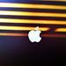Sunny striped Mac
