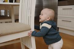 Toddler Raglan Hoodie