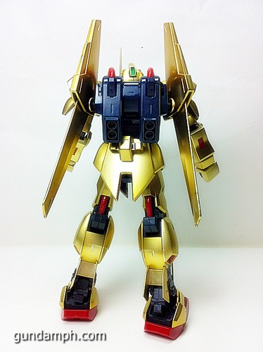 MG 1-100 Hyaku Shiki HD Color Limited Version Edition Gundam PH (3)