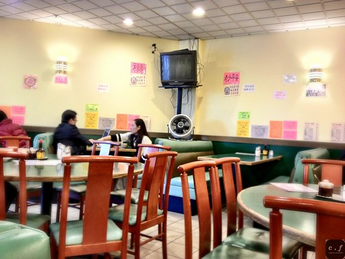 LIDO Hong KOng cafe 0007