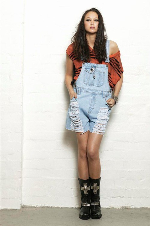 Summer 2011 Collection - Promotional Photo (3)