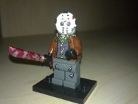 Lego Friday The 13th | Flickr - Photo Sharing!