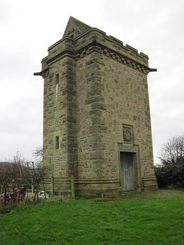 Ingleby Arncliffe Water Tower