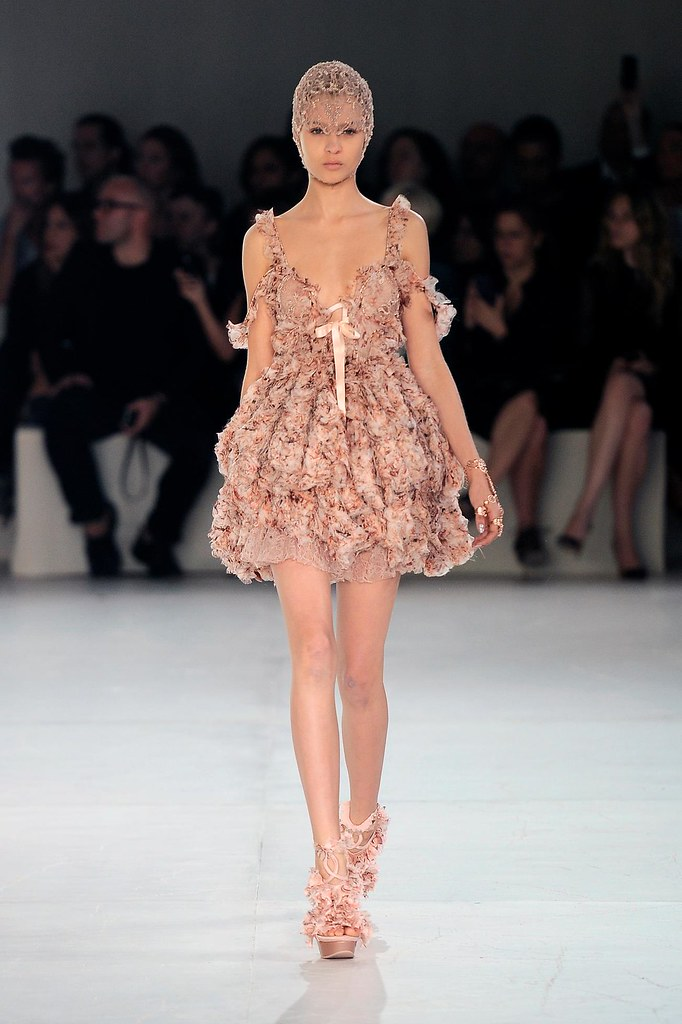 Spring:Summer 2012 - Fashion Show (8)