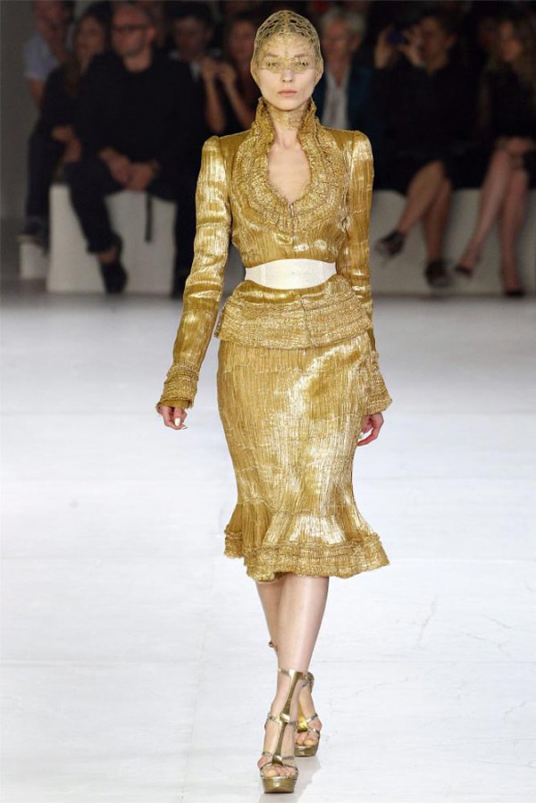 Spring:Summer 2012 - Fashion Show (10)