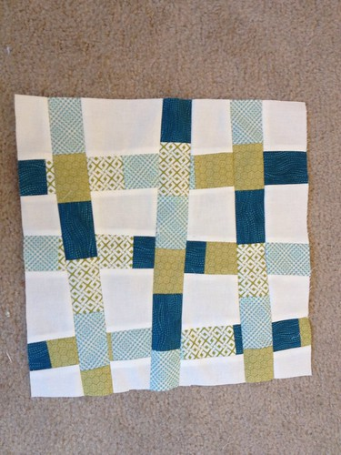 3x6 Sampler Bee Q4 for AmySewVT