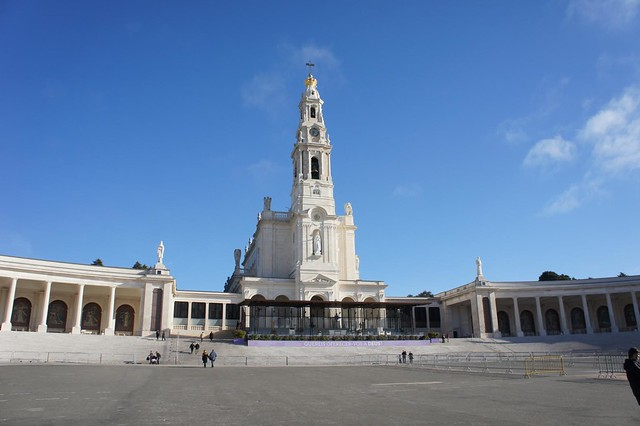 Image Result For Santuario De Fatima