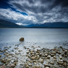 Day 272 // Windy Te Anau {Explored January 9, 2012} by Marshall Ward