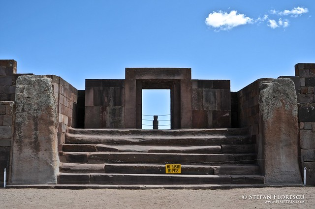 KLR 650 Trip Peru and Bolivia 520