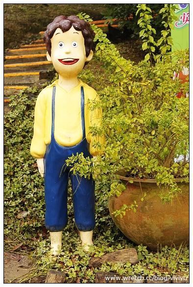 [旅遊.苗栗]安徒生童話夢想節~西湖渡假村 @VIVIYU小世界
