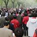 People - Beijing - Singing