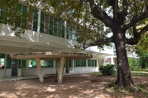New Khmer Architecture