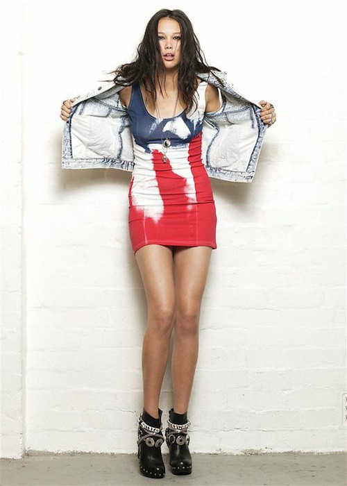 Summer 2011 Collection - Promotional Photo (6)